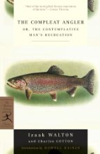 The Compleat Angler (OUP)