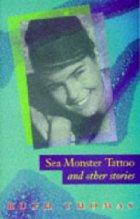 Sea monster tattoo