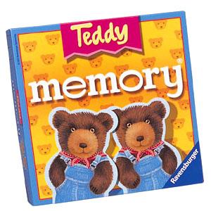 Memory Bear Cards