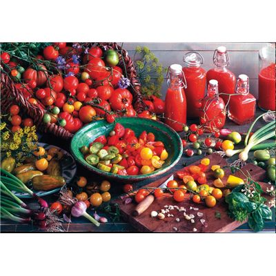Tomato PotPourri