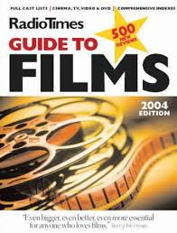 Radio Times Guide to Films 2004.