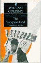 The Scorpion God.