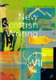 New Scottish Writing