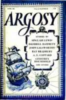 Argosy - June 1951 issue