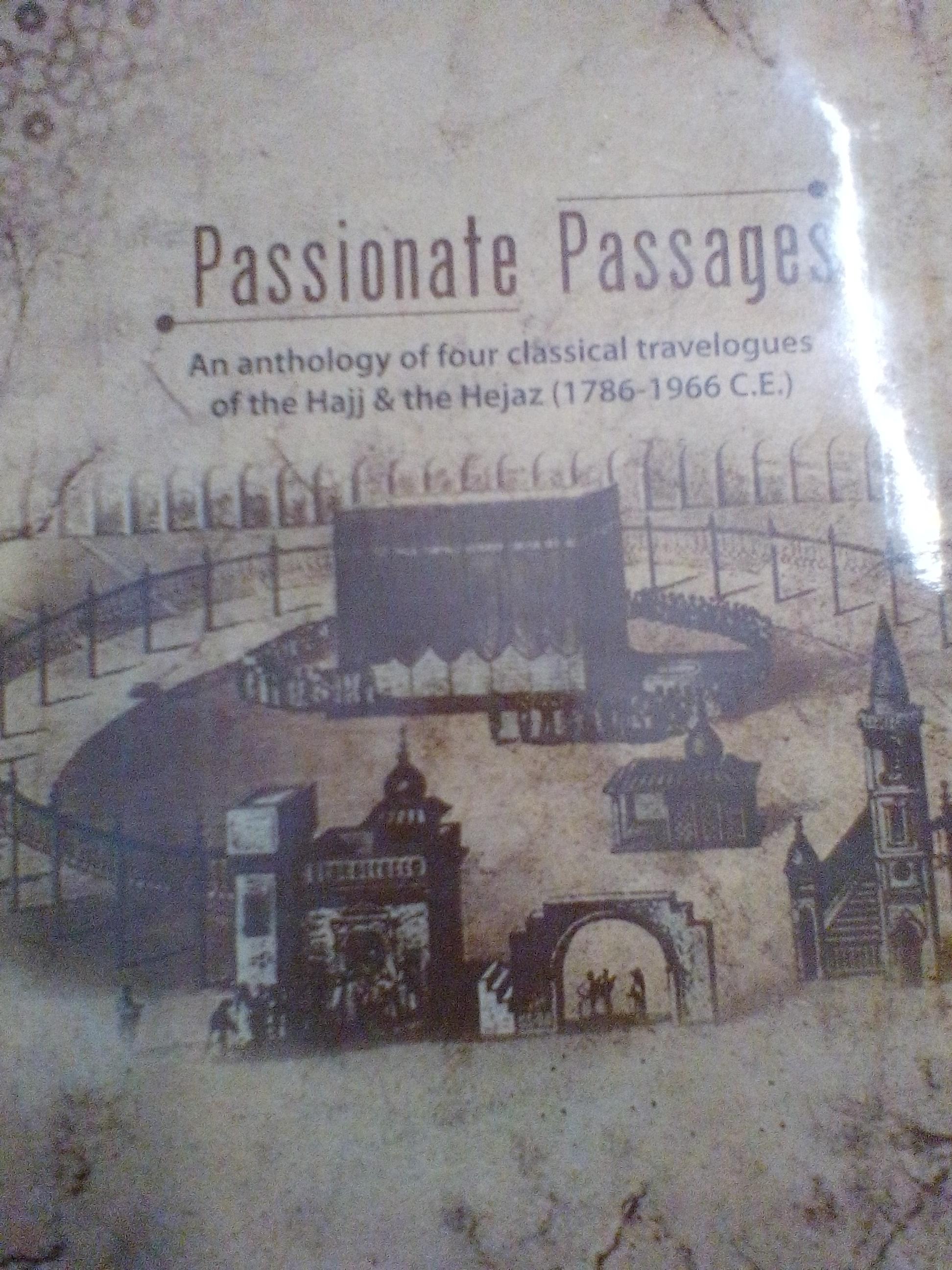 passionate passages