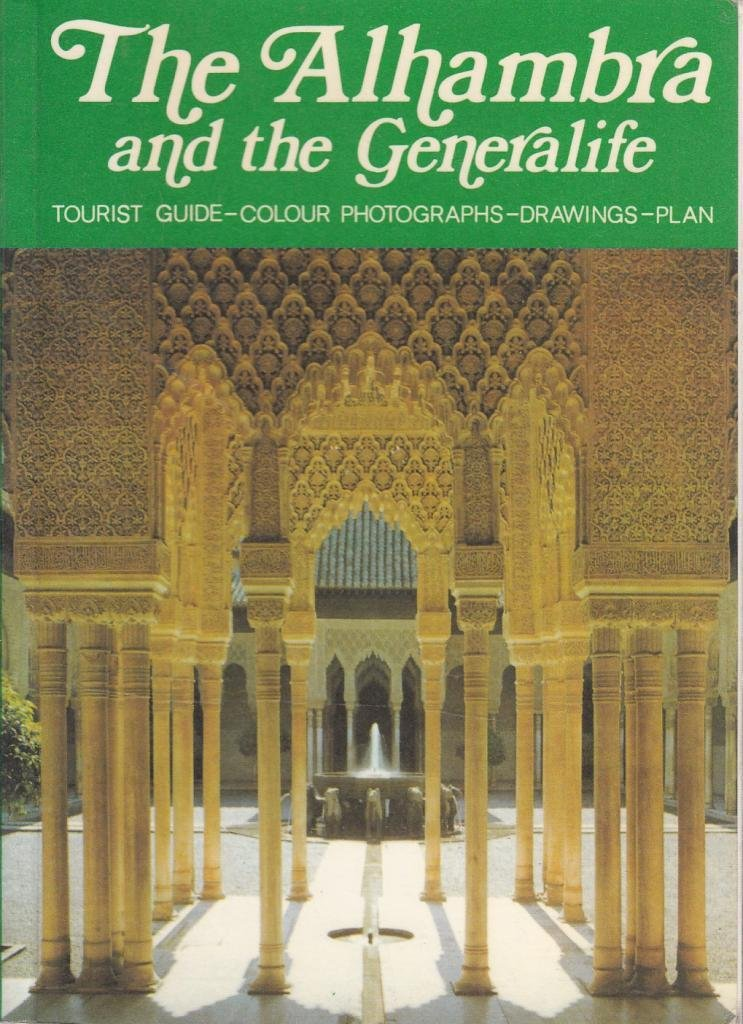 the alhambra and the generalife