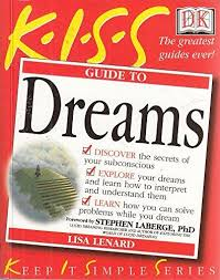 kiss guide to dreams