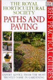 rhs practical guide: paths & paving