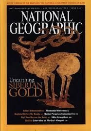 june 2003 unearthing siberian gold