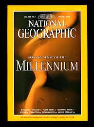 jan 1998 making sense of the millennium