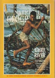 nov 1991 zaire river