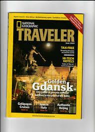 june 2009 traveler : golden gdansk