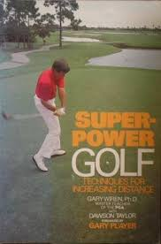 super-power golf: techniques for increasing distance