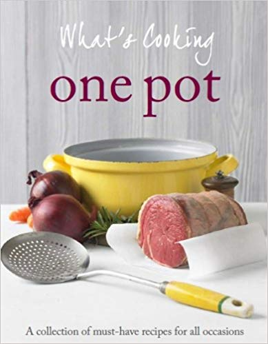 what's cooking: one pot
