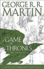 A Game of Thrones - Volume Two