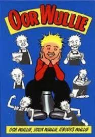 Oor Wullie 1995.