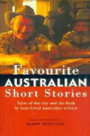 favourite australian short stories