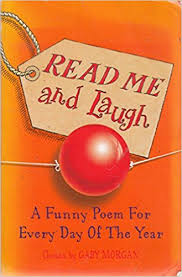 read me and laugh: a funny poem for every day of the year