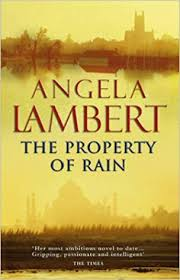the property of rain