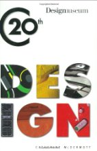 Design Museum Book of Twentieth Century Design