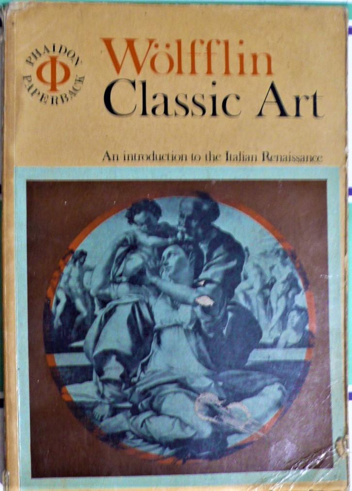 classic art: an introduction to the italian renaissance