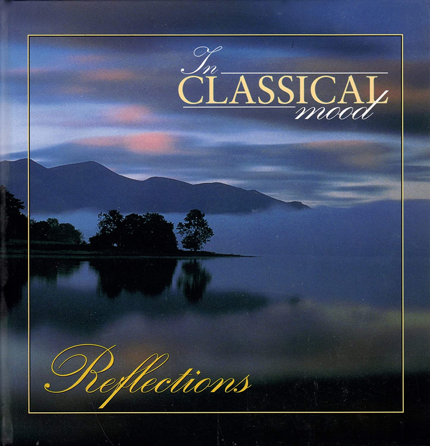 in classical mood: reflections (audio cd)
