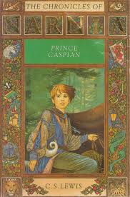 the chronicles of narnia : prince caspian