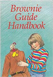 brownie guide handbook