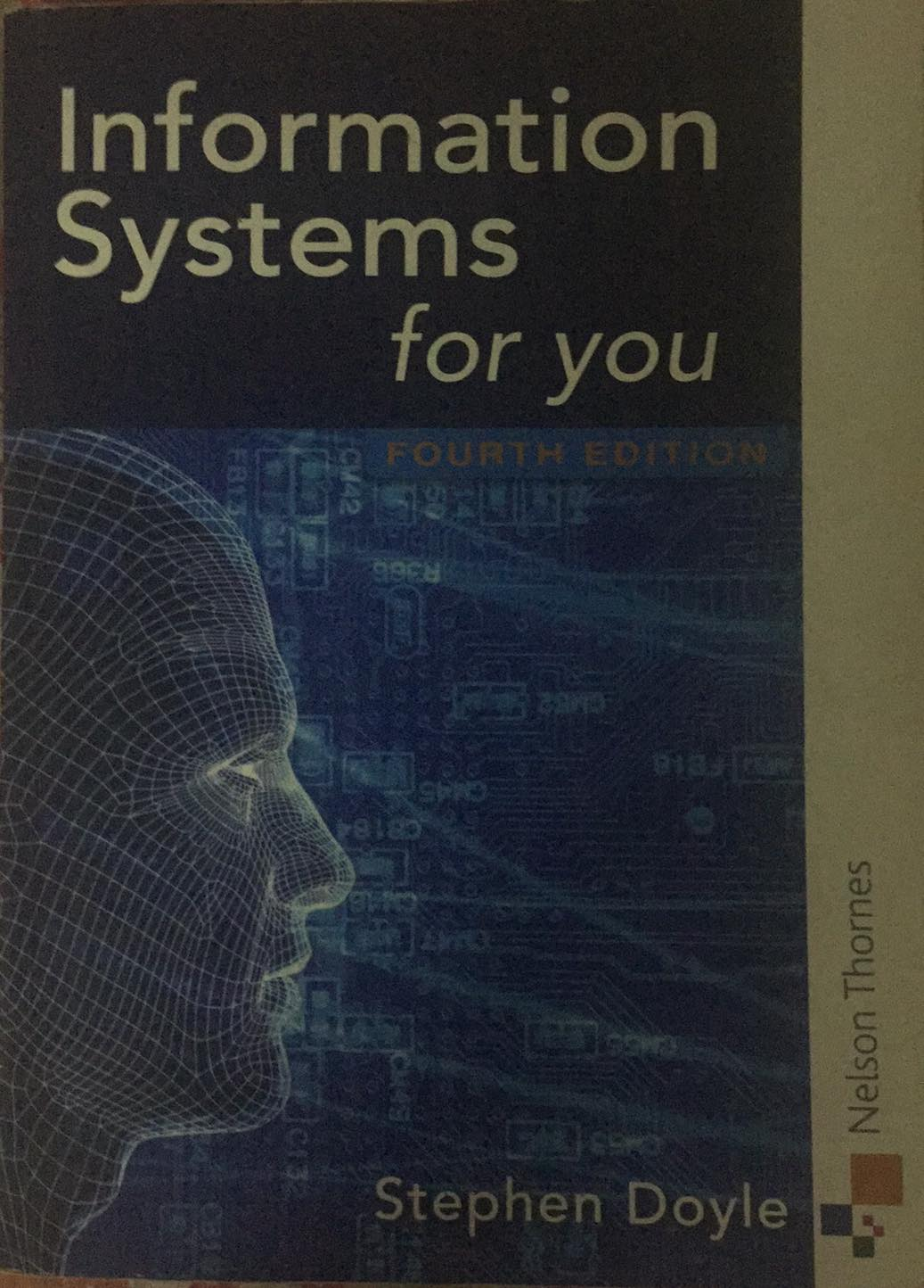 information systems for you (fourth edition)