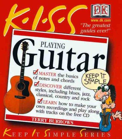 K.I.S.S GUID TO PLAY GUITAR
