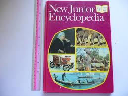 New junior encyclopedia vol 17.
