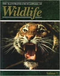 The Illustrated Encyclopedia of Wildlife, Vol. 1