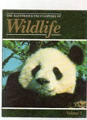 The Illustrated Encyclopedia of Wildlife, Vol. 2