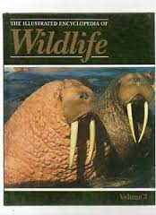 The Illustrated Encyclopedia of Wildlife, Vol. 3