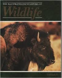 The Illustrated Encyclopedia of Wildlife, Vol. 8