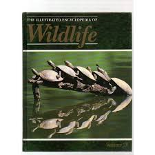The Illustrated Encyclopedia of Wildlife, Vol. 26