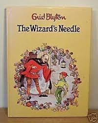 the wizard's needle