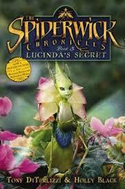 lucinda's secret ( the spiderwick chronicles )