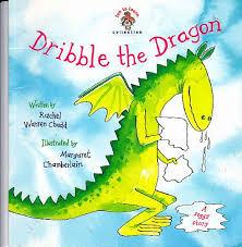 dribble the dragon: a soggy story