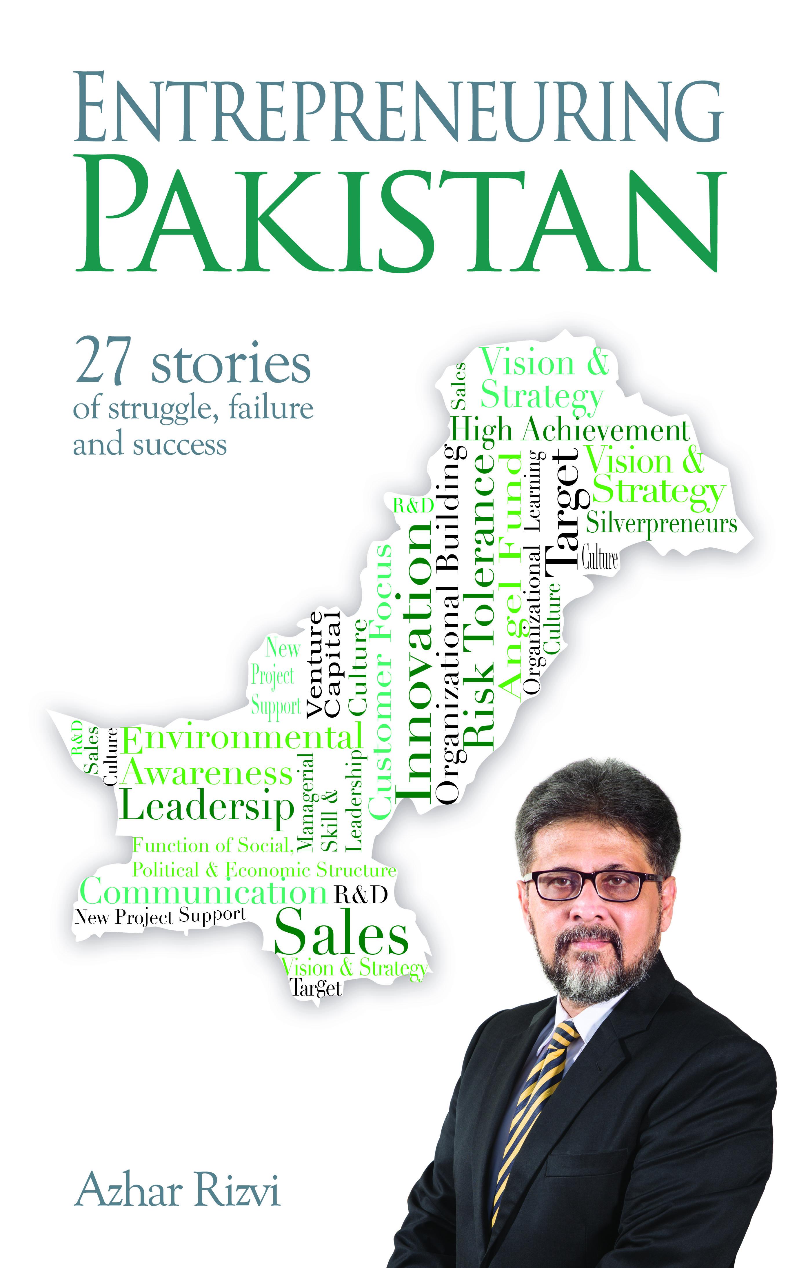 Entrepreneuring Pakistan