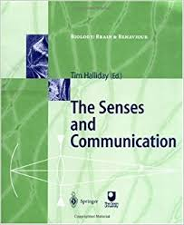 The Senses and Communication