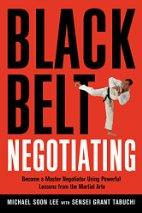 Black Belt Negotiating
