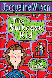 the suitcasw kid