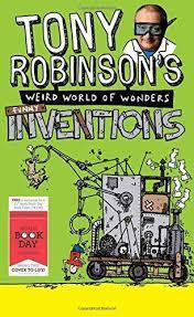 weird world of wonders: inventions