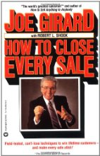 How to Close Every Sale