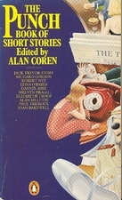 The Punch book of short stories