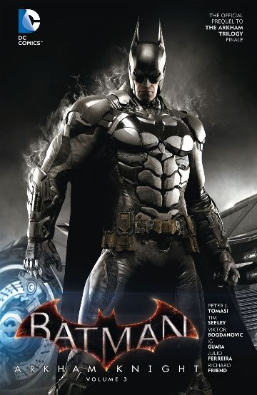 Batman: Arkham Knight Volume 3