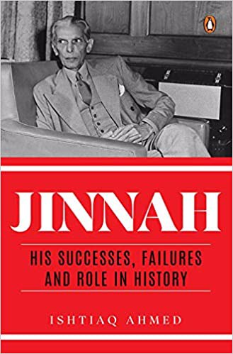 jinnah his successes, failures and role in history