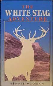 the white stag adventure