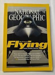 Dec 2003 The Future of Flying